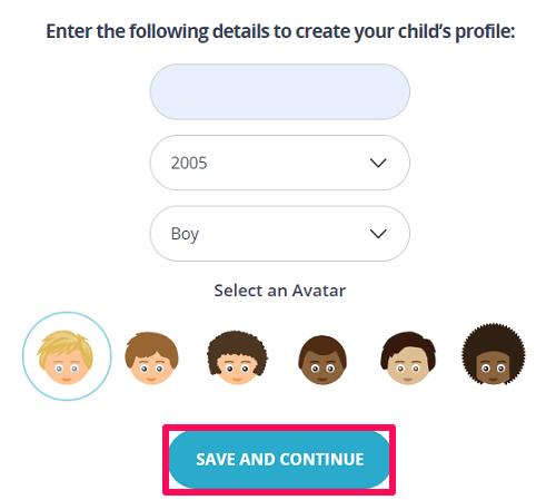 provide kids information