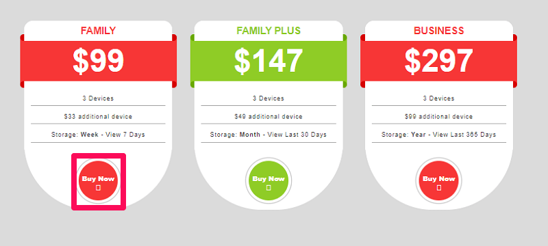pctattletale pricing