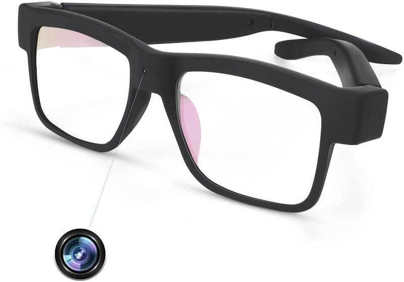 towero camera glasses