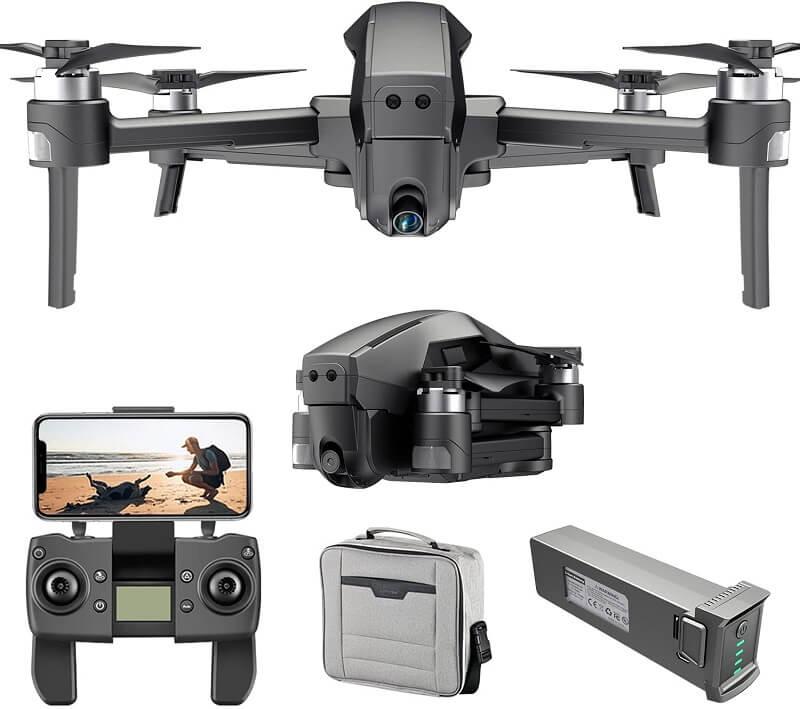 nano spy drones