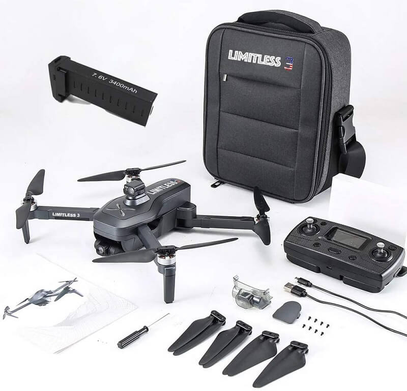 best spy drones for spy and surveillance