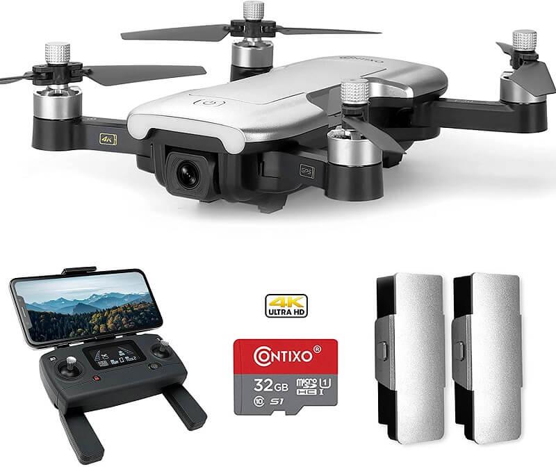 contixo f30 drone