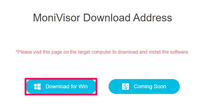 downloading mobivisor