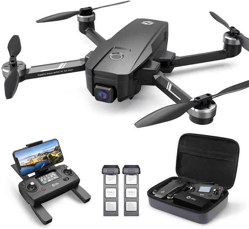 holy stone spy drone